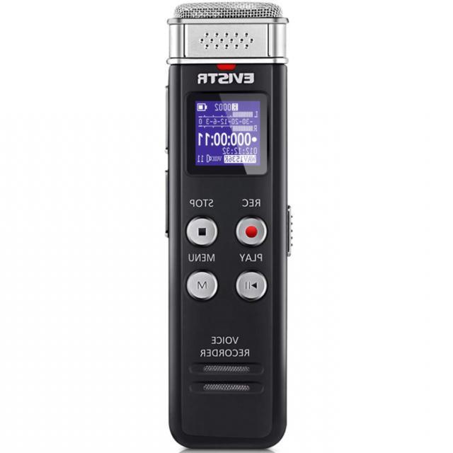 l157 16gb digital voice recorder
