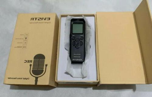EVISTR 16gb Voice