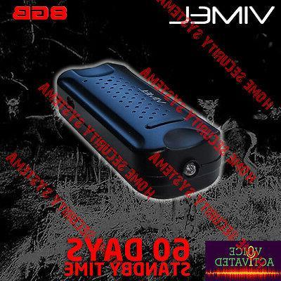 listening device 8gb vimel recorder audio monitoring