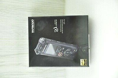 ls p2 linear 8 gb pcm recorder