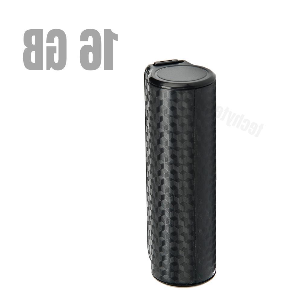 Mini Spy Voice Activated Sound Audio Recorder Dictaphone
