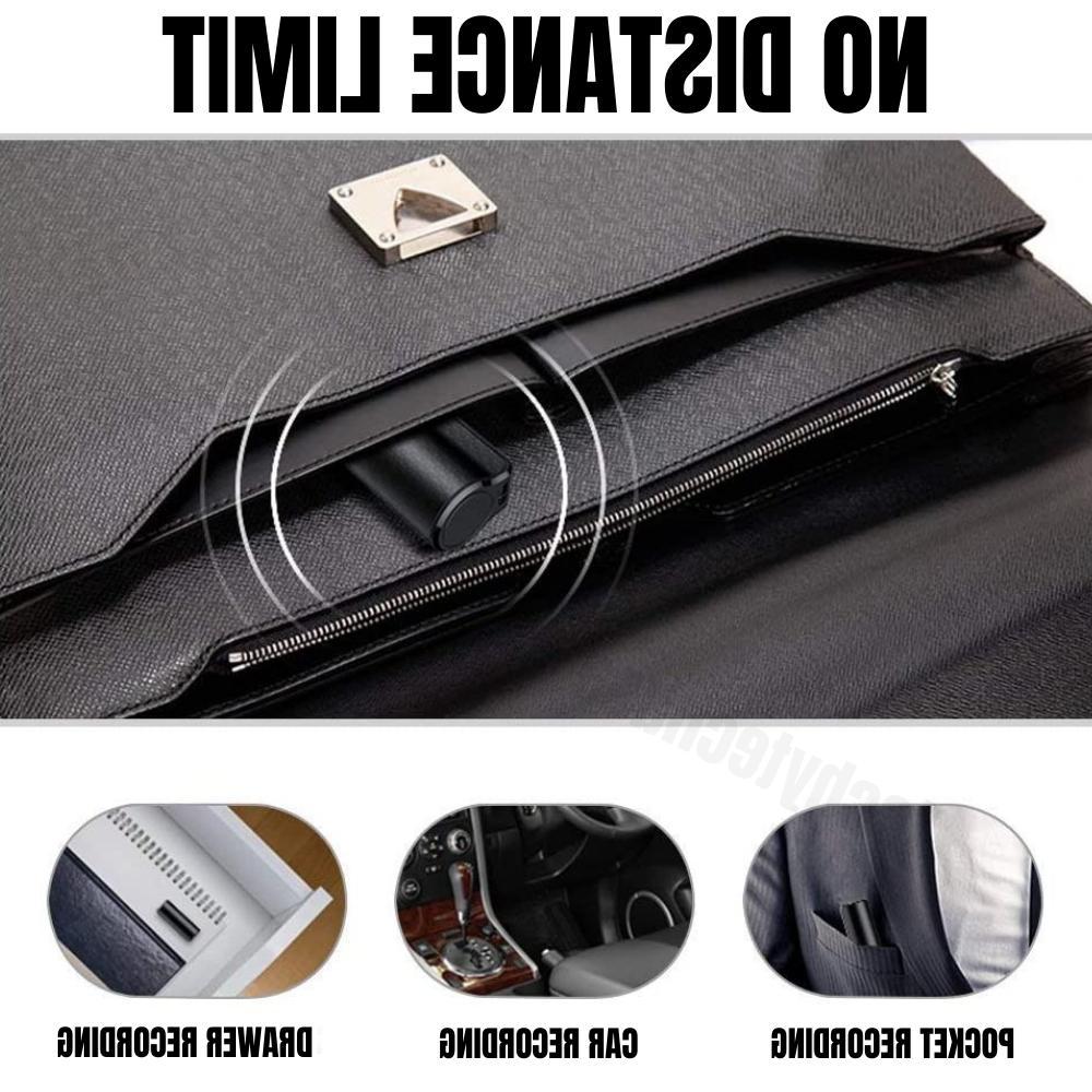 Mini Recorder Dictaphone 16/32GB