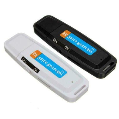 Mini USB Digital Pen Audio Voice Recorder 32 U-Disk