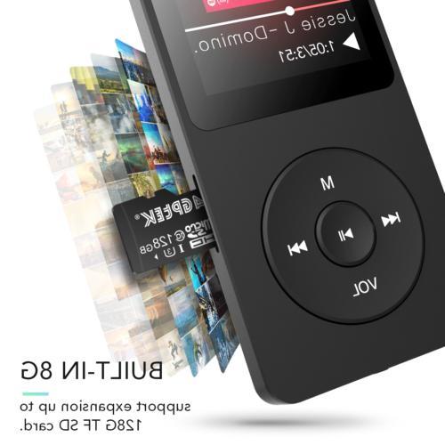 AGPTEK 4.0 FM