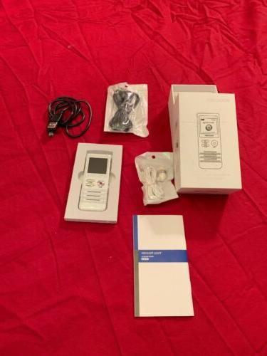 multifunction voice recorder vr 008 8 gb