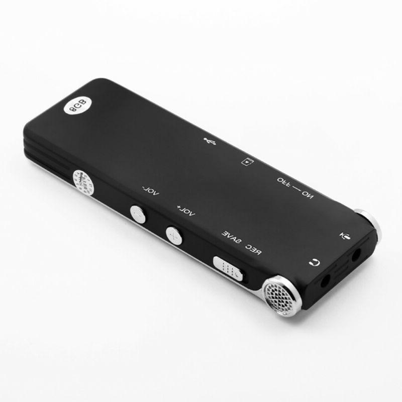 NEW Dictaphone Sound Mini USB MP3