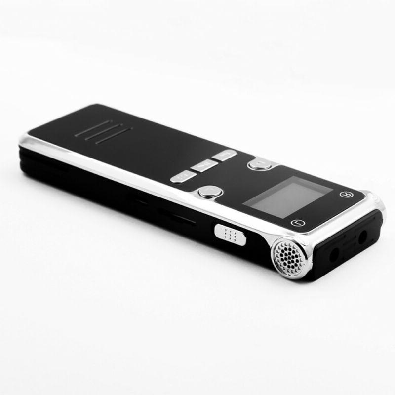 NEW Recorder Dictaphone Audio Sound Mini USB Lecture