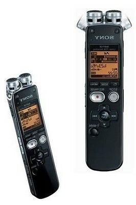 New Multi Recorder WMA,PCM,MP3,AAC-LC