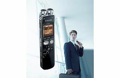New Multi Track Recorder WMA,PCM,MP3,AAC-LC