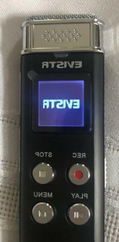 new mini voice recorder mp3 player built