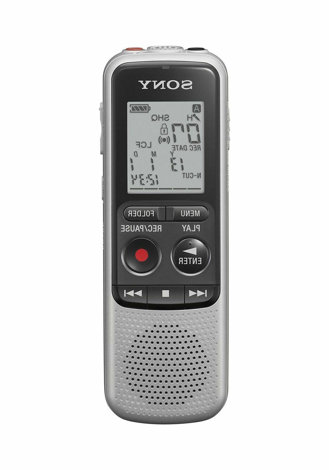 Paranormal Ghost Sony Voice Recorder