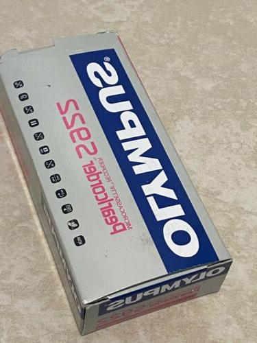 OLYMPUS Tape Recorder NEW IN
