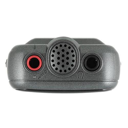 Sony Series MP3 Recorder Built-In Microphone