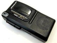 Panasonic RN-302 Microcassette Voice Recorder w/ 5 Micro Aud