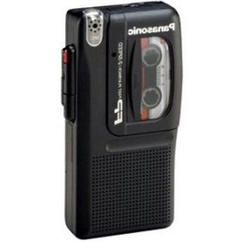 rn302 microcassette recorder