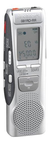 Panasonic RR-QR160 IC Recorder