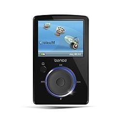 SanDisk Sansa Fuze 8 GB Video MP3 Player