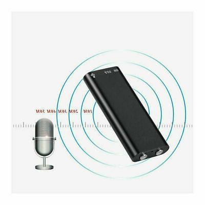 Small Voice Device Audio
