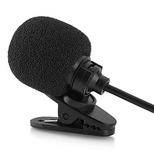 Sony Recorder ICD-PX Series with GB Expand Adjustable Microphone A Mic