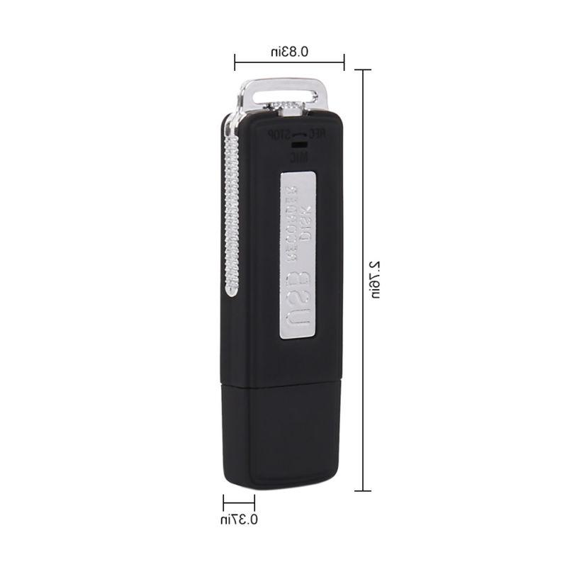 USB Digital Spy Small Drive Audio 180H