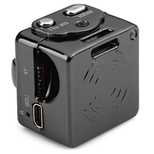 SQ8 High Camera Card Voice Recorder Night Vision DV Car DVR
