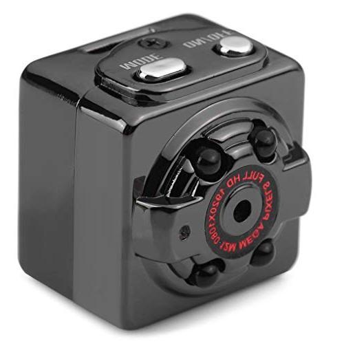 SQ8 Camera Card Recorder Vision Car