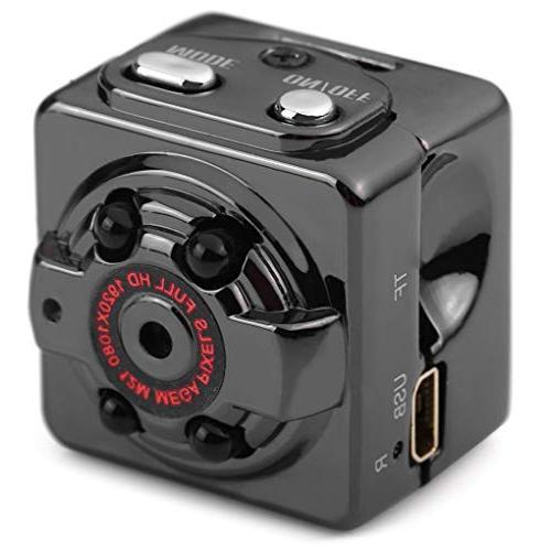SQ8 High Mini Camera Voice Recorder Night Vision DV Car DVR