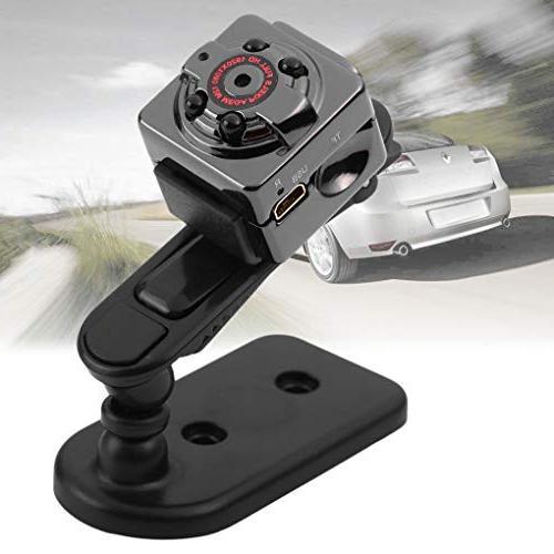 SQ8 Camera TF Recorder Night DV Car DVR