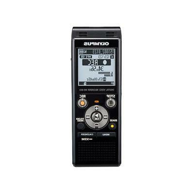 Digital Voice Recorder Stereo Clear Sound Noise Reduction Au