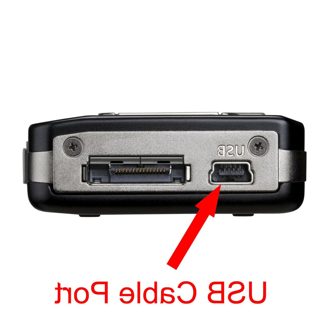USB Cord for DS-2500 Recorder