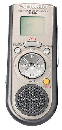 Olympus VN-1800 Digital Voice Recorder