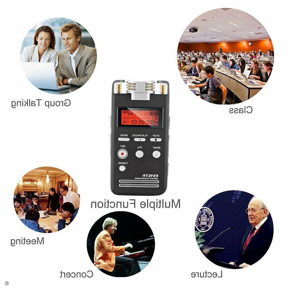 Voice Recorder Audio