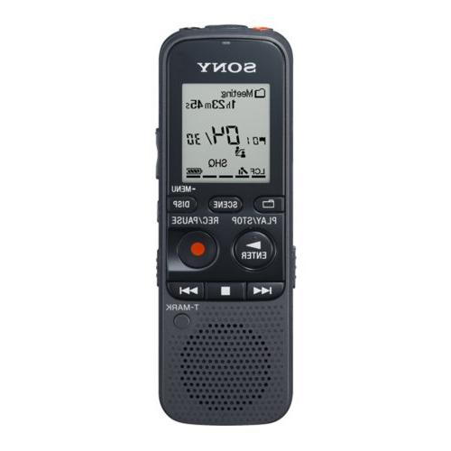SONY ICD Voice Recorder