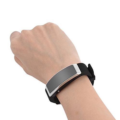 voice recorder wearable mp3 music
