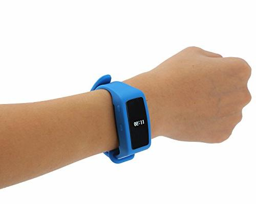 8GB Voice Wristband Audio Recorder Wrist Recording Lecture Meeting Interview & Playback Specker