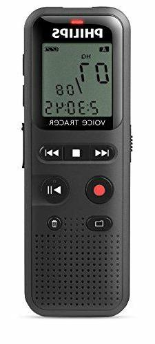 Voice Tracer Audio Recorder Notes Recording DVT1150