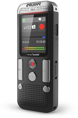 Voice Tracer Digital Audio Recorder Speech Software