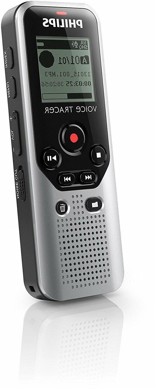 Philips Voice 4GB Digital New