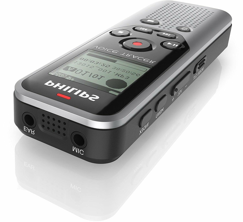 Philips Voice 4GB New