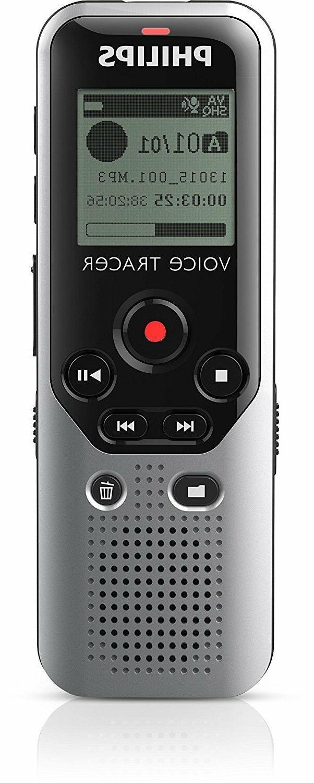 voice tracer dvt1200 4gb digital voice recorder