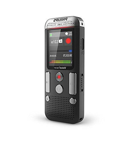 Voice Digital Recorder with Speech Recognition Software