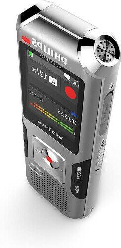 voice tracer dvt4010 recorder