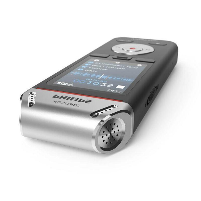 Philips Audio Recorder