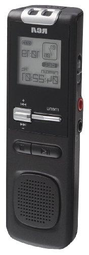 RCA VR5220 512 MB Digital Voice Recorder
