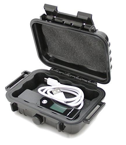 waterproof voice recorder case