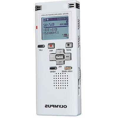 ws 400s voice recorder
