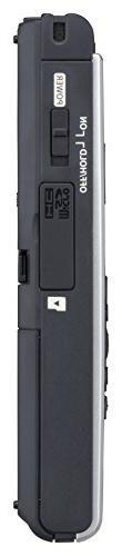 Olympus 4GB silber