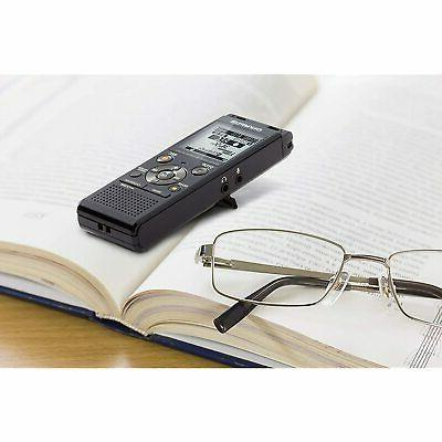 Olympus WS-853 LCD Flash Memory