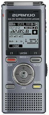 ws voice recorders