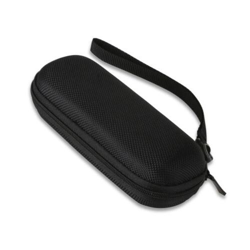 zipper carrying hard case cover for mp3
